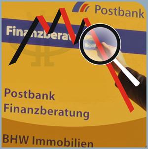 Postbank zum Schadensersatz verpflichtet