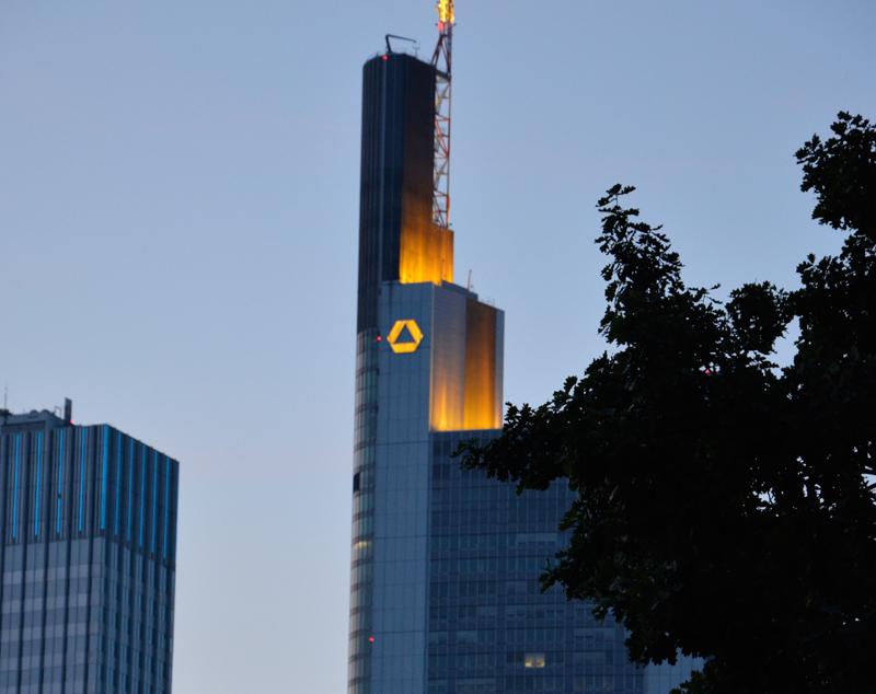 Commerzbank - Die Bank an Ihrer Seite