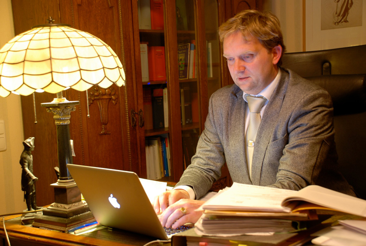 Fachanwalt Helge Petersen zum Kleinanlegerschutzgesetz