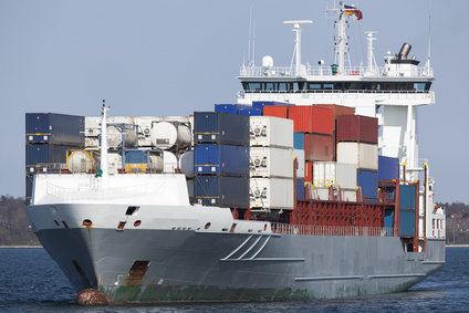 HCI Shipping Select XVII in der Krise
