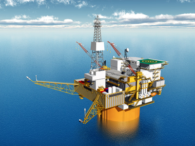 Deepsea Oil Explorer