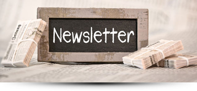 Newsletter Kanzlei Helge Petersen & Collegen
