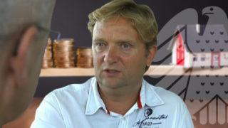 Helge Petersen zu Bausparkassen im Finanzausschuss des Bundestages