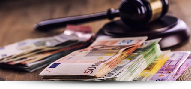 Klage gegen Postbank Finanzberatung Falschberatung