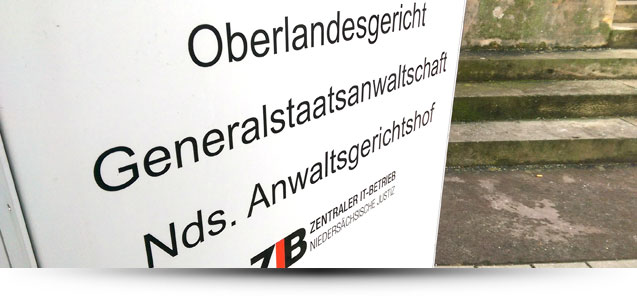 Oberlandesgericht Celle – Postbank Finanzberatung AG erkennt Schadensersatzansprüche an