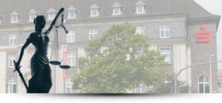Urteil Förde Sparkasse