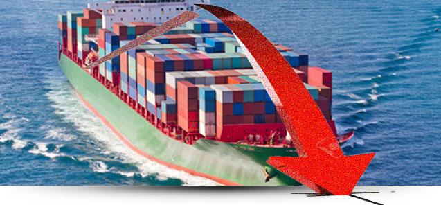 Magellan Container Pleite