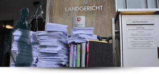 Urteile Landgericht Hannover