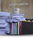 LG Hannover und OLG Celle: Grundgesetzverstoß gemäß Art. 103 GG