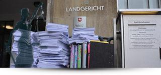 Klagen Landgericht Hannover