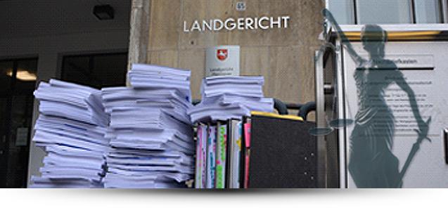 Urteil Postbank Finanzberatung AG