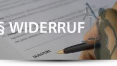 LG Itzehoe Darlehen Widerruf