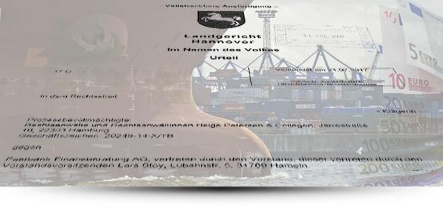 König & Cie Renditefonds 60 – Produktentanker-Fonds II