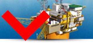 HCI Deepsea Oil Explorer