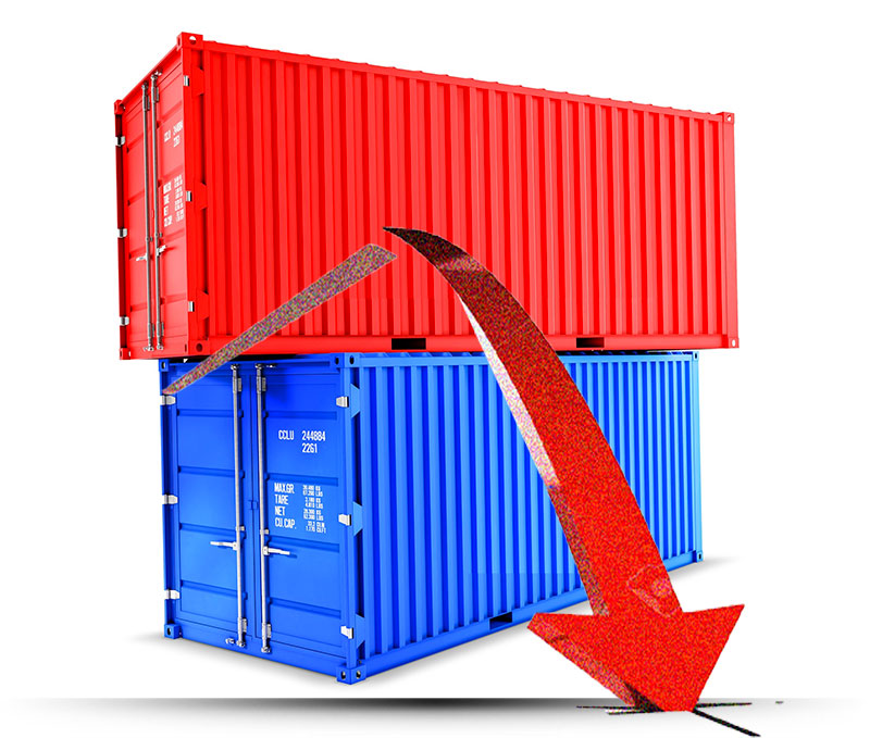 P&R Container Soforthilfe