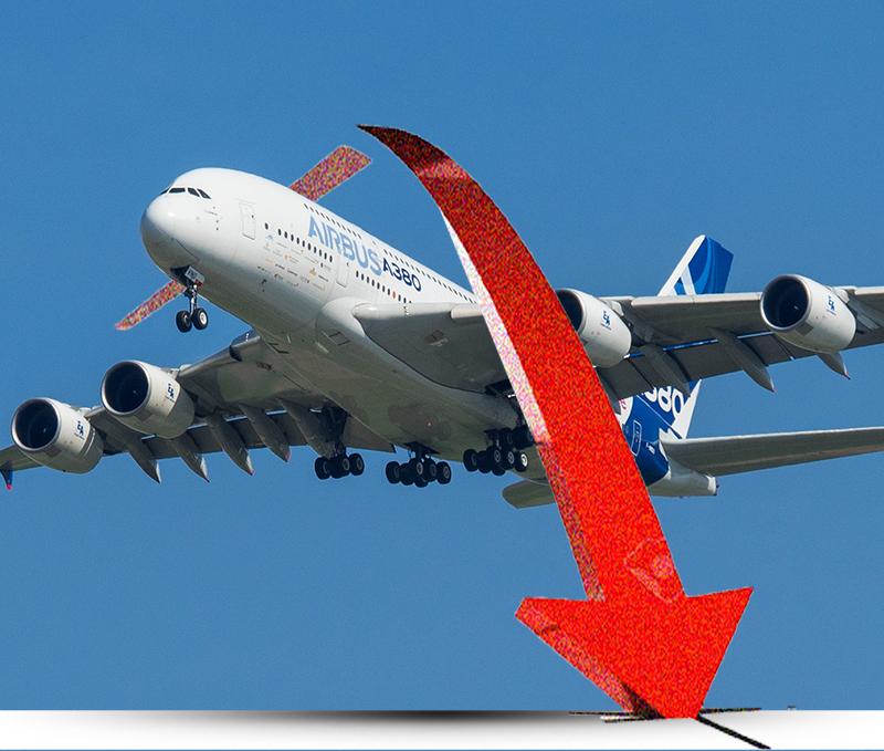 Flugzeugfonds Soforthilfe