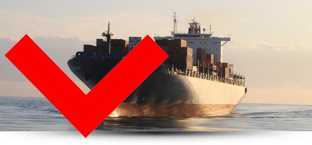MS Santa-R Schiffe Rückzahlung