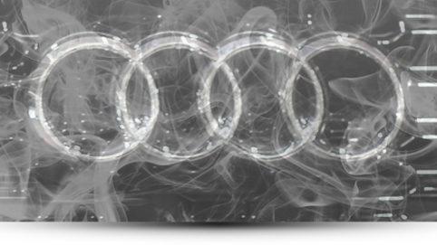 Diesel Skandal Audi A6