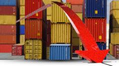 P&R Container Pleite