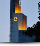 Commerzbank fliegt aus dem DAX