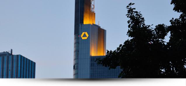Commerzbank Dax