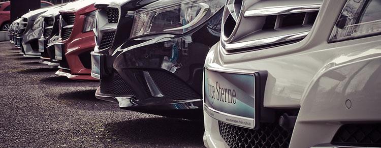 Dieselskandal: Erneute Rückrufanordnung durch das KBA bei Mercedes